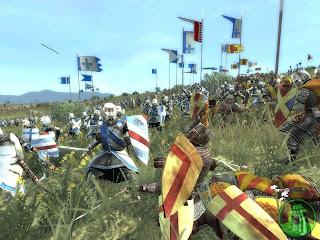 FREE DOWNLOAD GAME Medieval Total War 1 (PC/ENG)