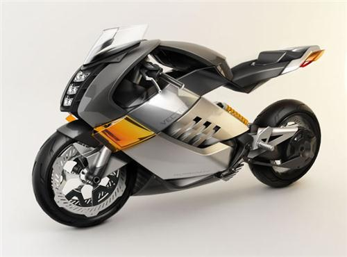 Rmoto Electric Superbike The Best Electric Motor
