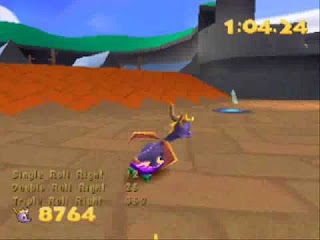 Download Spyro Year Of The Dragon Games For PC Full Version