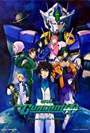 Watch Mobile Suit Gundam 00: A Wakening of the Trailblazer Online Free 2010 Putlocker