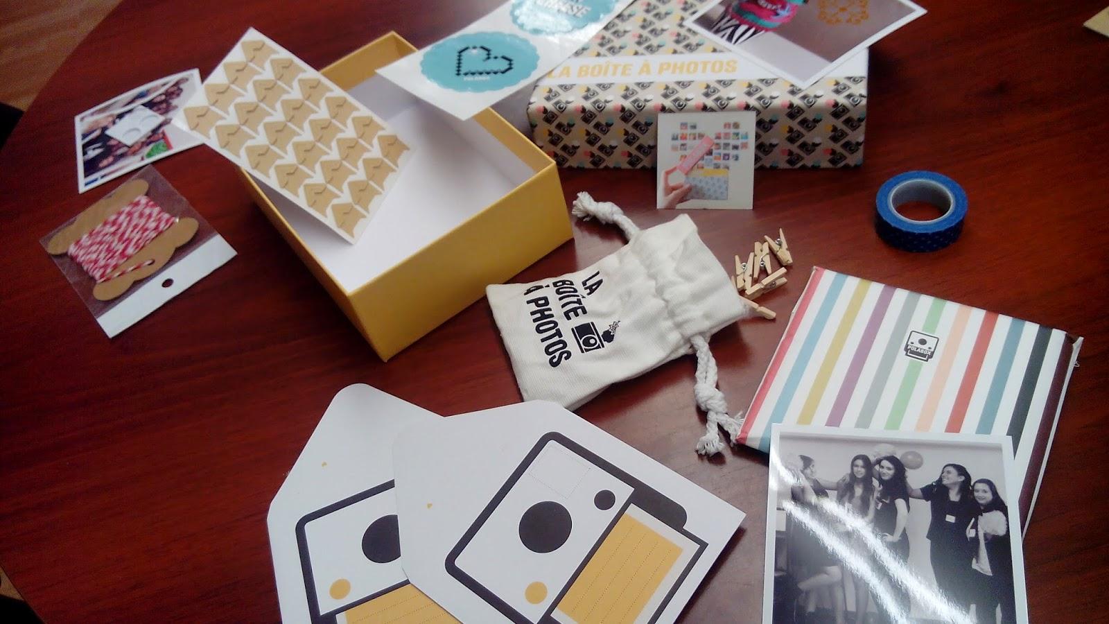 polabox revelado de fotografias retro regalo fashion blog