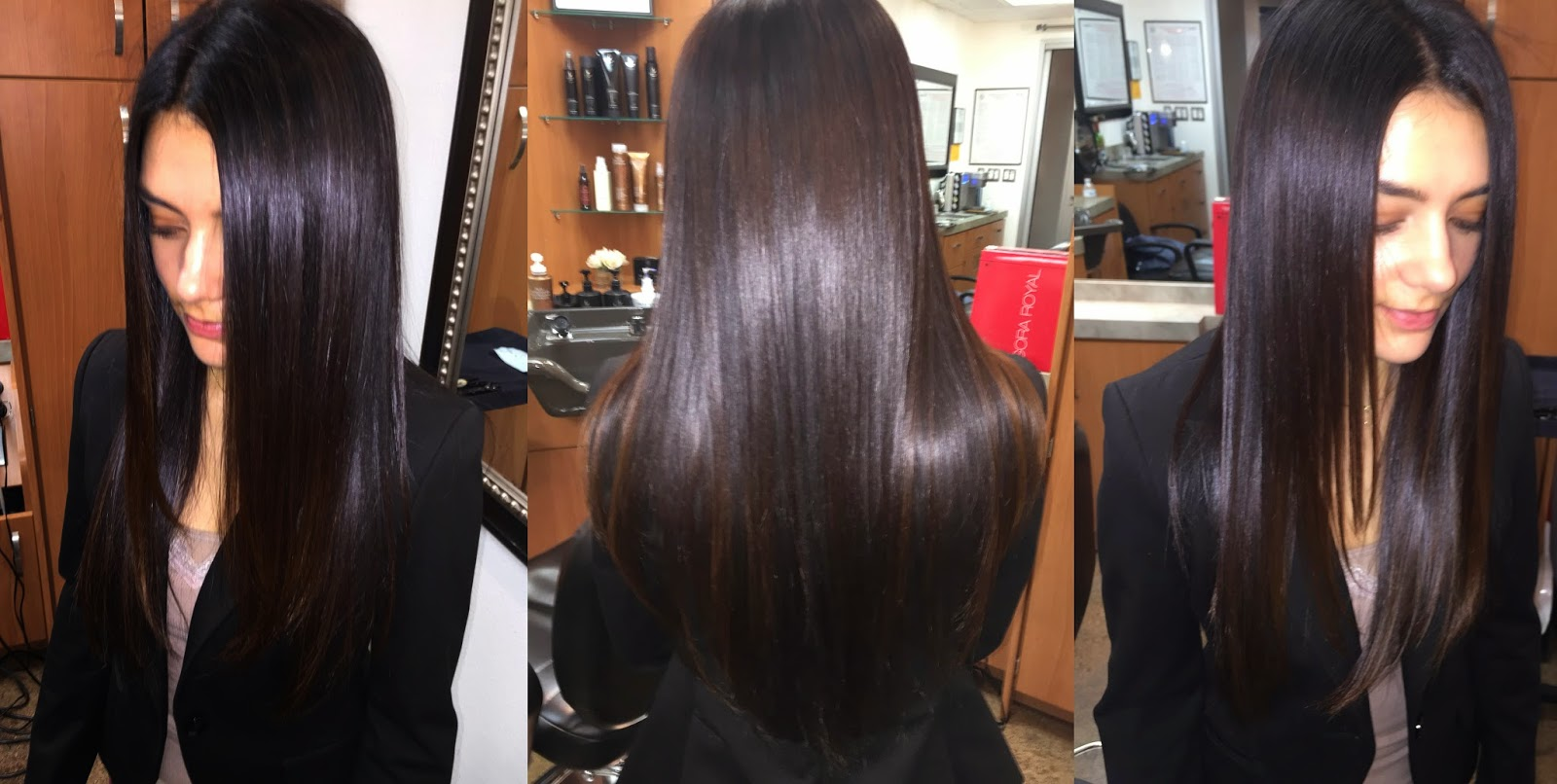 San Diego Expert Colorist And Hair Stylist Sombre Color