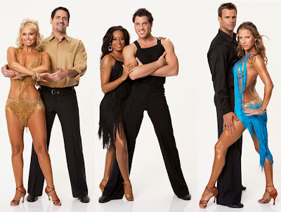 Dancing   Stars Season on 2011 Season 13 Cast Of Dancing With The Stars The Most Recent Rumors