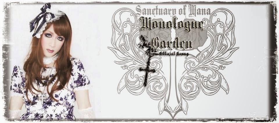Monologue✝Garden