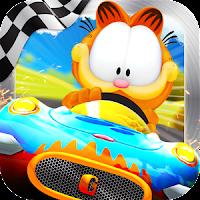 Garfield Kart apk