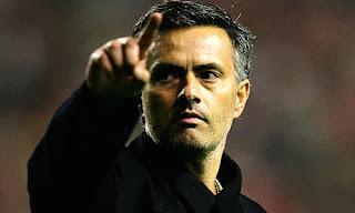 Jose Mourinho sigue mojando prensa en España