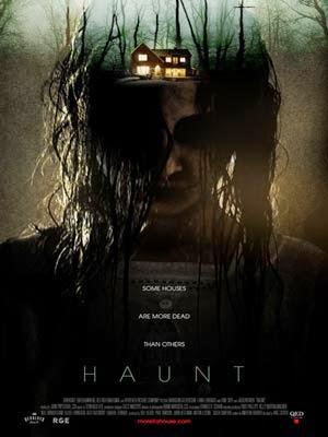 Nhà Ma - Haunt (2014)