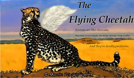 The Flying Cheetah