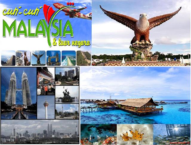 TEMPAT MENARIK DI MALAYSIA, TEMPAT PERCUTIAN MENARIK DI MALAYSIA, pulau-pulau menarik di malaysia, tempat peranginan menarik di malaysia, tempat best di malaysia, menarik di malaysia, sedap di malaysia, best di malaysia