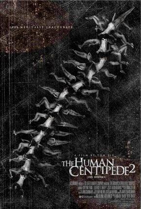 A Centopéia Humana 2 – Legendado (2011)