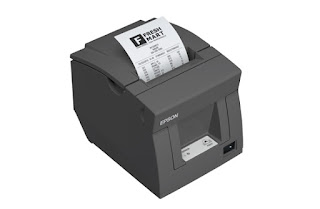 Epson Bill or Receipt Printer Models by indianbarcode.com