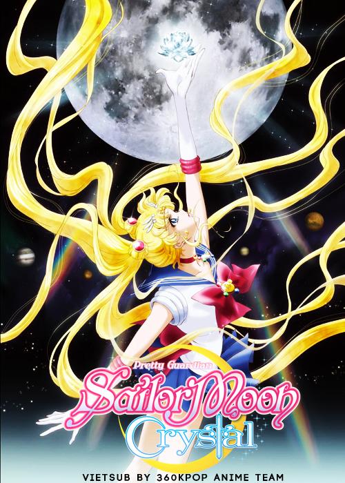 Thủy Thủ Mặt Trăng - Pretty Guardian Sailor Moon Crystal (2014) Tập 11 - 2014