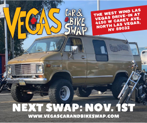 Vegas Car and Bike Swap
