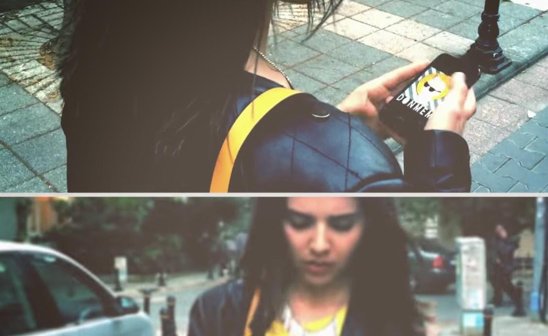Yeni Video: SinanU - Dönmem