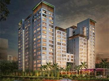 Premium Apartment Jakarta