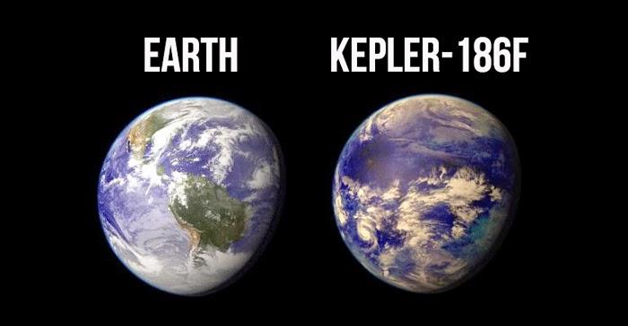 كوكب كبلر, KEPLER, الفضاء, المجموعة الشمسية, هل هناك كواكب أخرى للعيش, هل يمكن للإنسان العيش في كوكب آخر