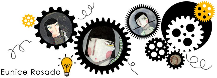 Eunice Rosado Illustração
