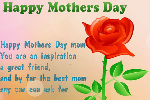 Happy Mother's Day Quotes with Pictures