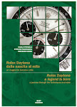 Libro Rolex Daytona a legend is born