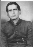 biography of urdu poet majaz lucknavi