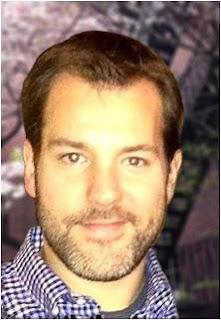 Oyster Restoration Supporter Aaron Hankowski