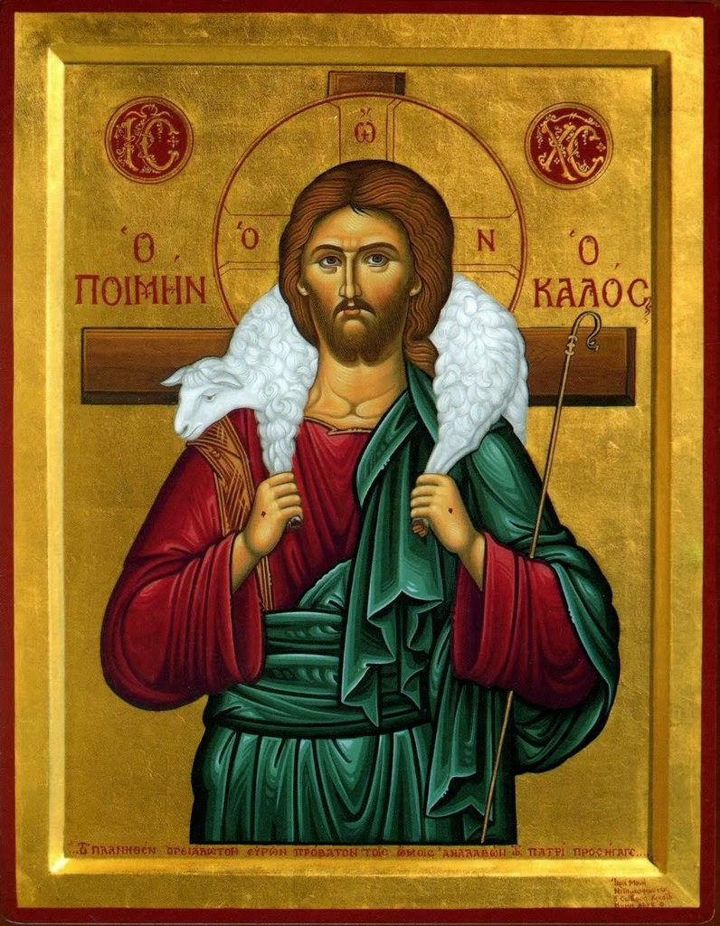 "Sermon for Easter 4: ""Christ the Door Sunday"""
