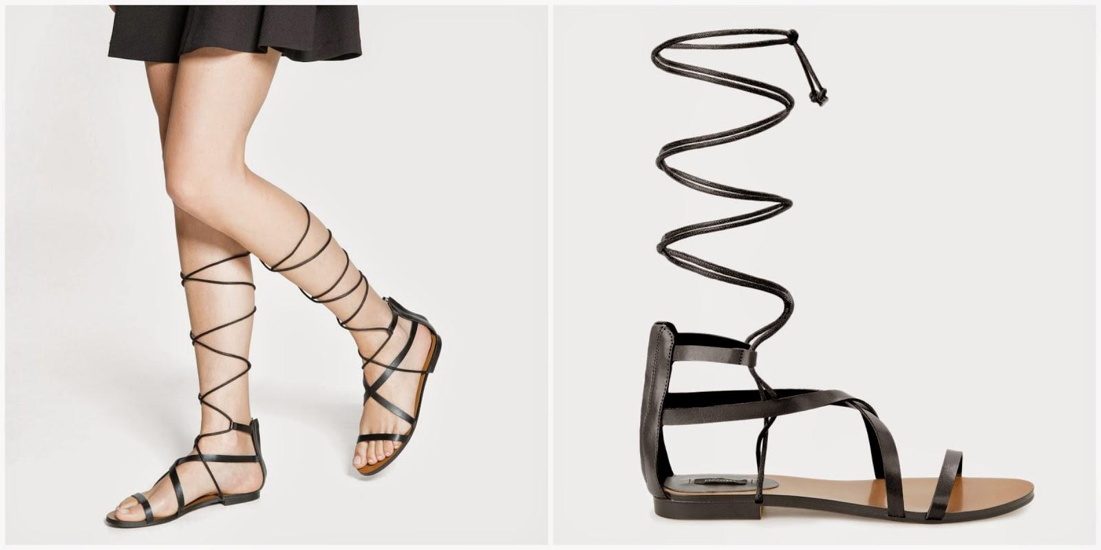 Sandalias romanas mango. Sandalias romanas colores. Sandalias romanas 2015. Sandalias romanas verano. Sandalias romanas baratas. Como hacer tus sandalias romanas