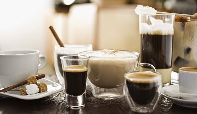 caffeine benefit
