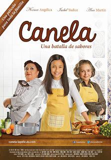 Ver online: Canela (2012)