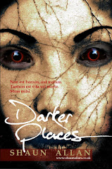 Darker Places - 13 May