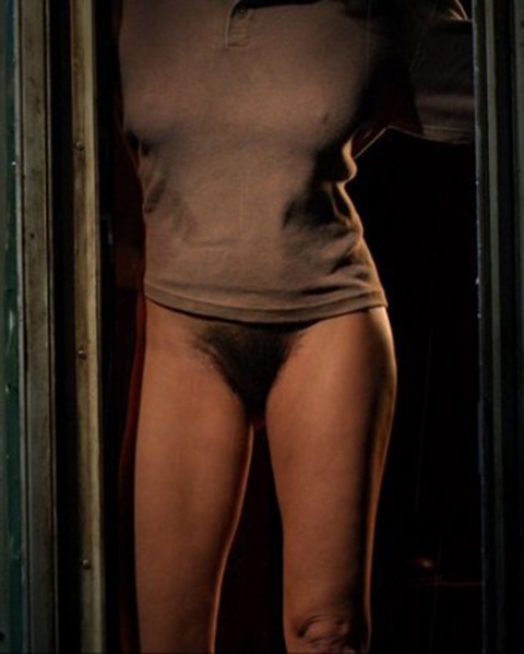 Gina Gershon Naked 104