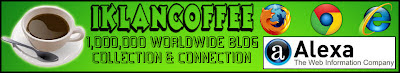 iklancoffee banner,blog collection,information