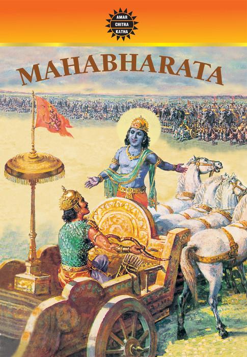 Mahabharata book free download pdf