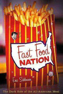 Still a 'Fast Food Nation': Author Eric Schlosser Reflects 10yrs Later