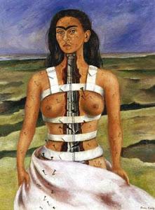 Obra de Frida