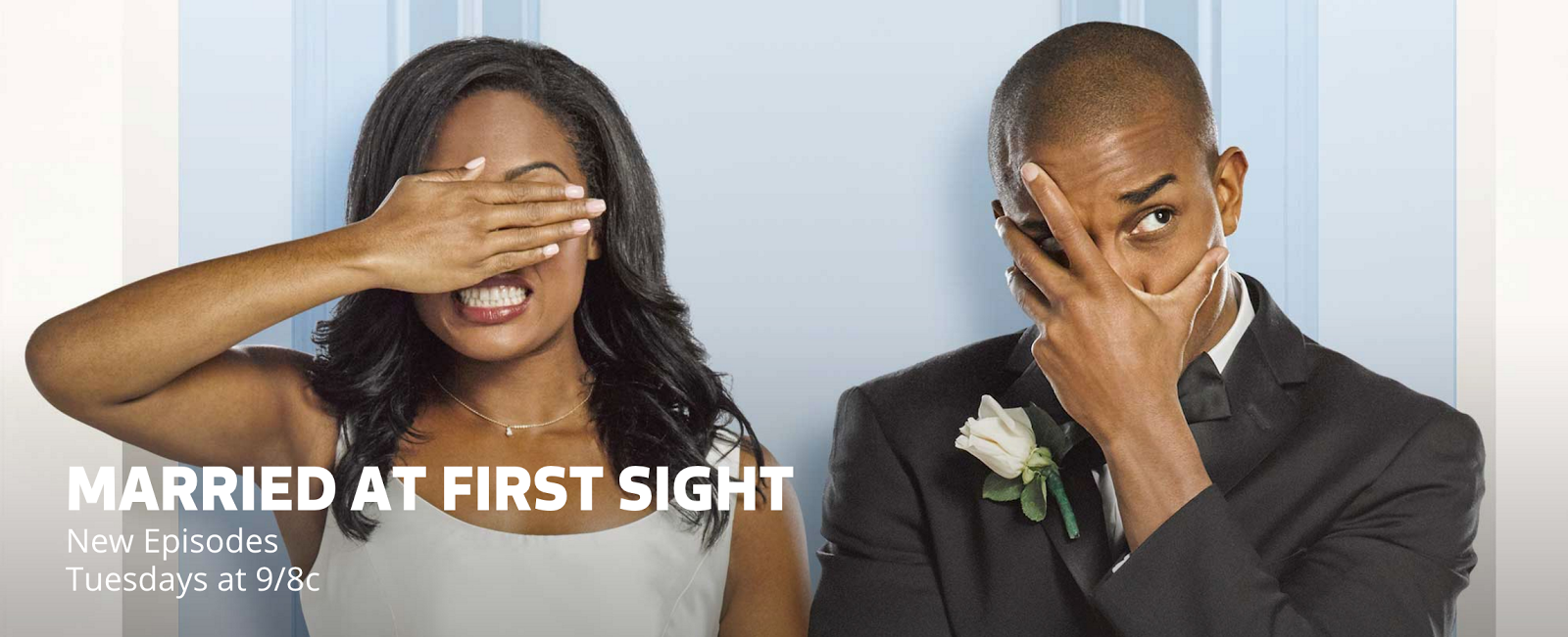 Watch full episodes of Married at First Sight and get the latest breaking news exclusive videos and pictures episode recaps and much more at TVGuidecom