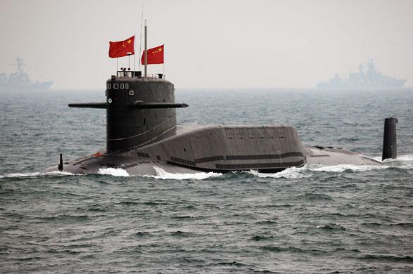 China: Manobras militares em águas territoriais sob clima de tensão com Vietname e Filipinas