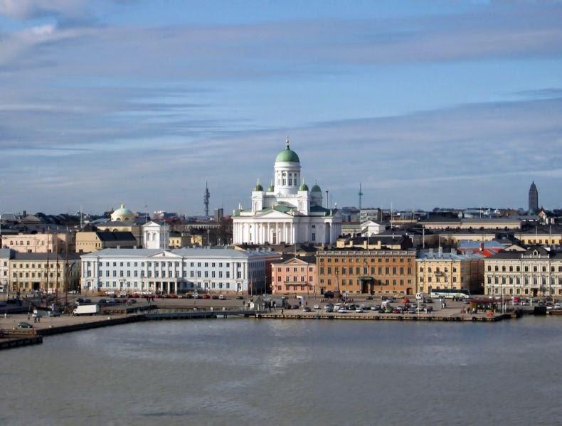 Điều gì tạo nên sự khác biệt của giáo dục Phần Lan?