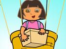 Dora Hediye Paketleri Oyunu