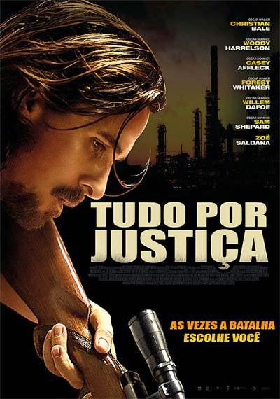 Tudo por Justica AVI Dual Audio BDRip
