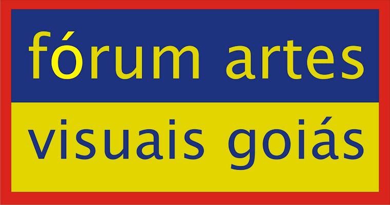 fórum artes visuais goiás
