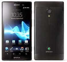 Info Harga Hp Sony Xperia Ion