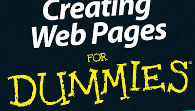 Creating Dummies Web Pages 9 Edition Free Download
