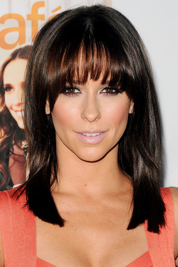 The Online @dition: i am jennifer love hewitt