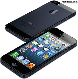 iphone 5 أيفون