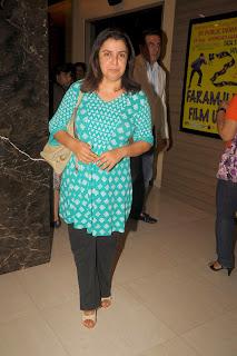 Boman & Farah promote 'Shirin Farhad Ki Toh Nikal Padi' at Sterling