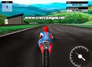 Jugar SuperBike Grand Prix