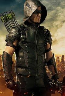 arrow season 4 2015