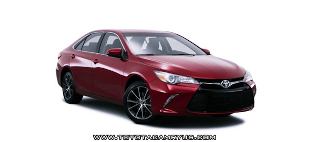 2016 Toyota Camry XSE V6 Review Release Date