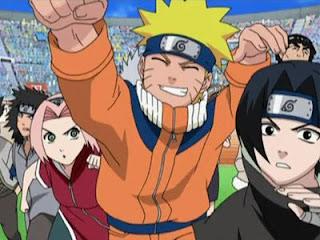 Naruto OVA 03 Sub Indo